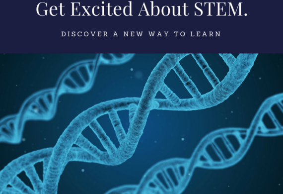STEM 570x390 - STEM -Science, Engineering and Technology - A way of thinking