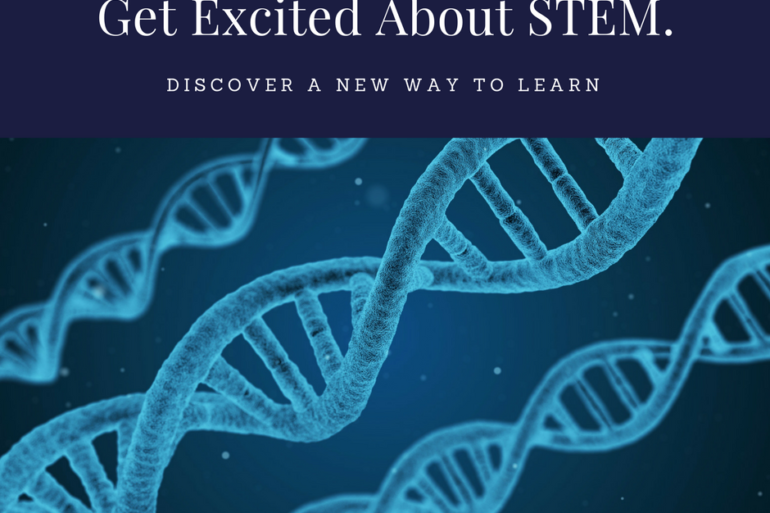 STEM 770x513 - STEM -Science, Engineering and Technology - A way of thinking