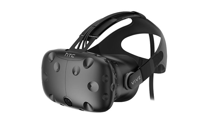 htcvive - Home