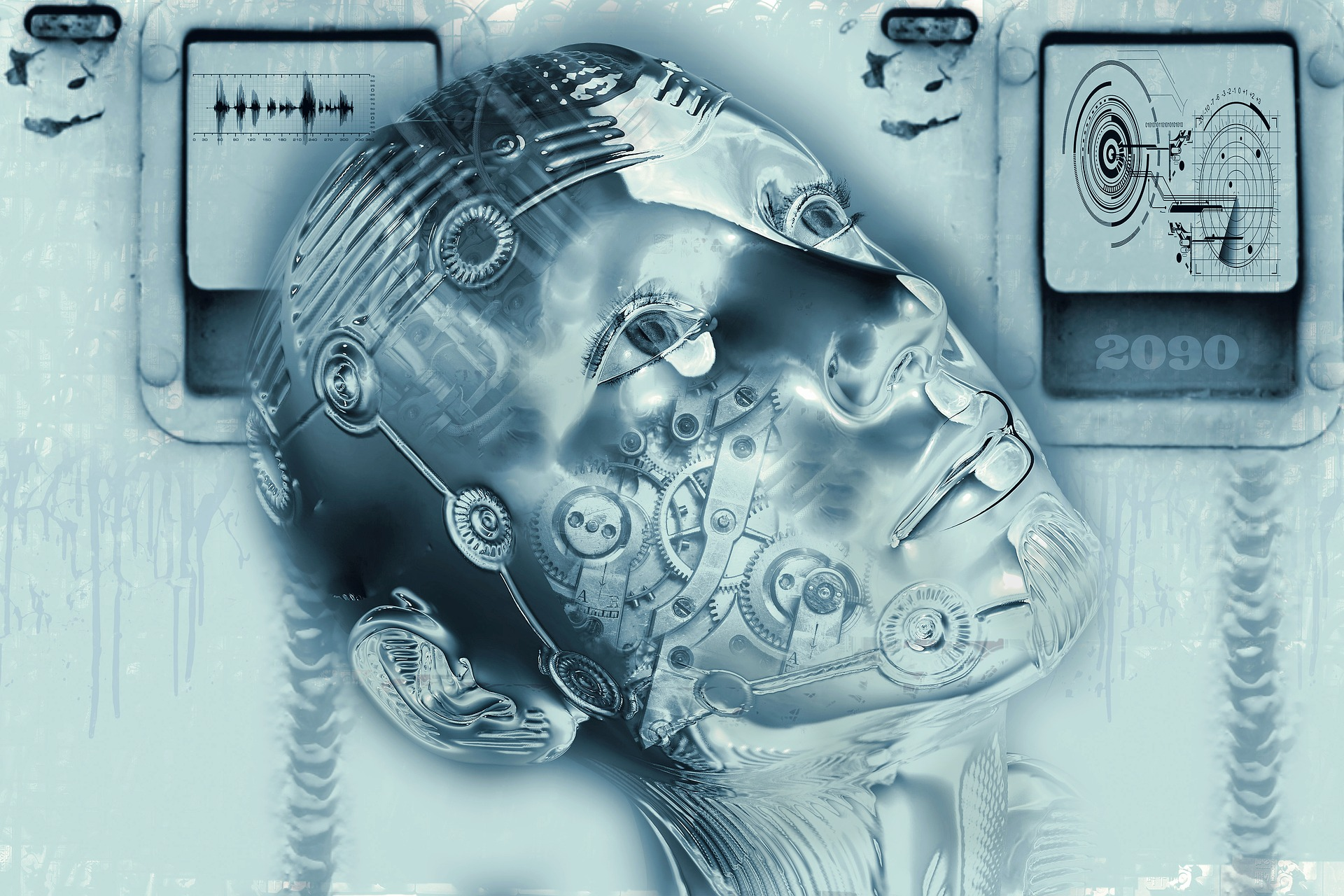 """AI - The Gen Z and the """"Artificial Intelligence"""" viewpoint"""