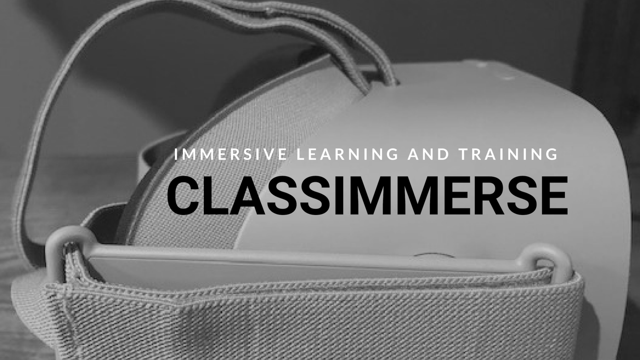 CLASSIMMERSE VR 1 - Home